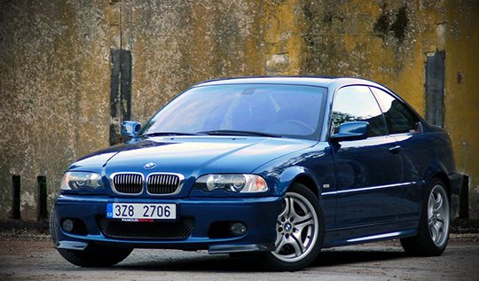 test bmw 330ci m sport e46 auto journal. Black Bedroom Furniture Sets. Home Design Ideas