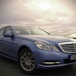 TEST MERCEDES-BENZ E200 NGT – CNG