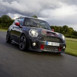 Detaily o MINI John Cooper Works GP