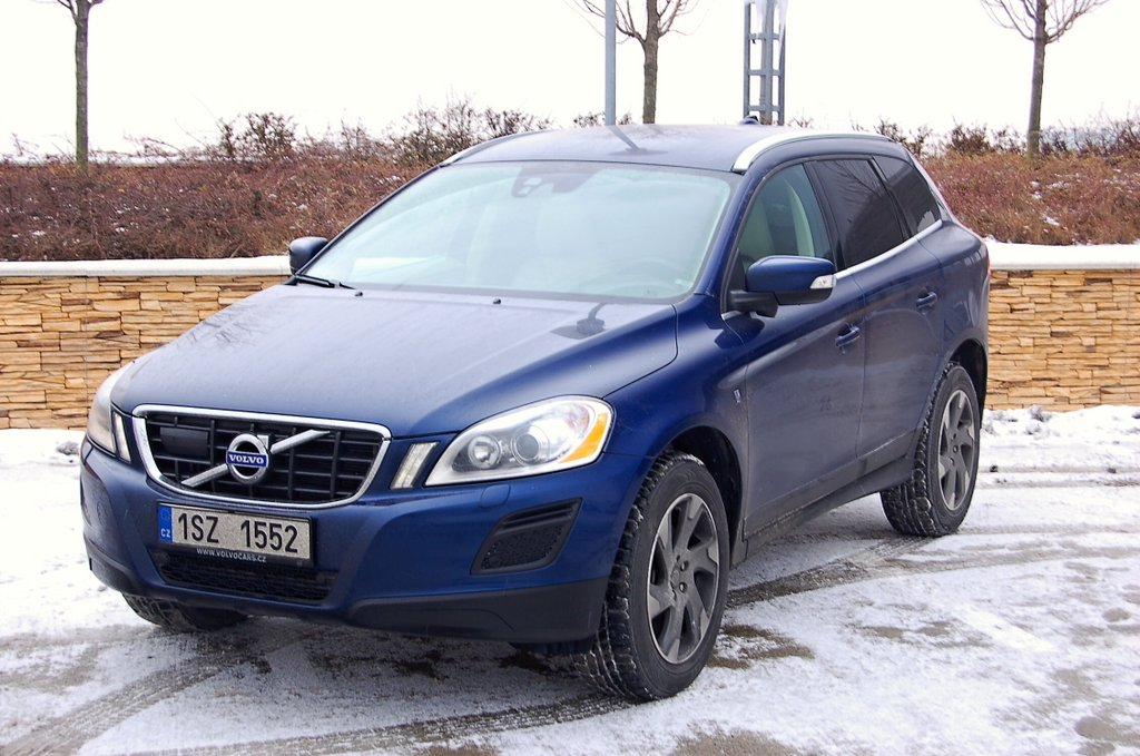 test volvo xc60 d5 ocean race v dy p ipraven auto journal. Black Bedroom Furniture Sets. Home Design Ideas
