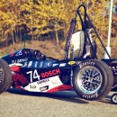 Formule Student a TU Brno Racing