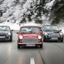 Jak el as s MINI Cooper a MINI Cooper S
