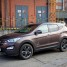 TEST Hyundai Santa Fe 2.2 CRDI 4&#215;4 Premium