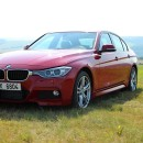 TEST BMW 330d xDrive – Super D