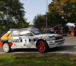 Rally Legend San Marino 09 - 12 October 2014