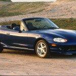 MAZDA NORTH AMERICAN OPERATIONS MX-5 MIATA