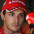 Motor Racing - Formula One Young Drivers Test - Day Three - Magny-Cours, France