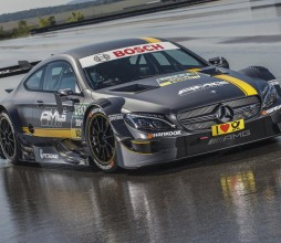 Mercedes-AMG C63 Coupe DTM (1)