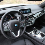 bmw 7 series G11 interior (26)