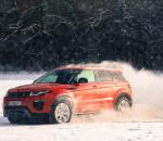 range rover evoque td4 2016 drift (3)