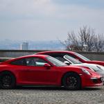 porsche 911 GTS exterior (13)