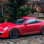porsche 911 GTS exterior (7)