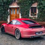 porsche 911 GTS exterior (9)