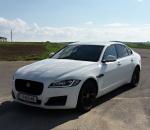 jaguar XF exterior  (23)