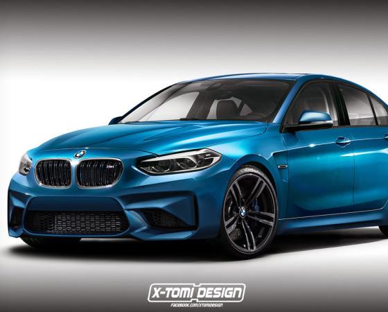BMW M1 Sedan2
