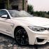 BMW M4 exterior (4)