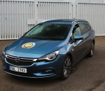 opel astra sports tourer exterior (1)