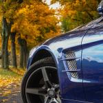 mercedes-benz SL 400 exterior (13)