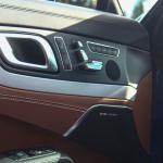 mercedes-benz SL 400 interior (3)