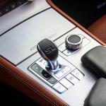 mercedes-benz SL 400 interior (5)