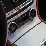 mercedes-benz SL 400 interior (6)
