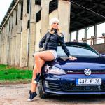 Volkswagen Golf GTI VII (3)