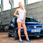 Volkswagen Golf GTI VII (7)