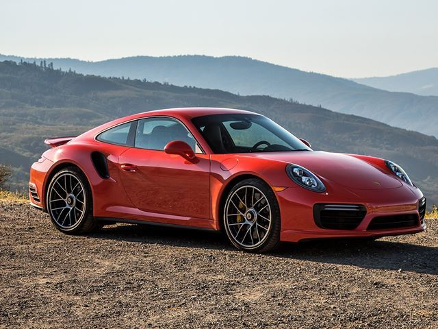 porsche 911 turbo s 991 2 je nejrychleji akceleruj c auto planety auto journal. Black Bedroom Furniture Sets. Home Design Ideas