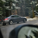 subaru brz vs hyundai genesis coupe in motion (2)