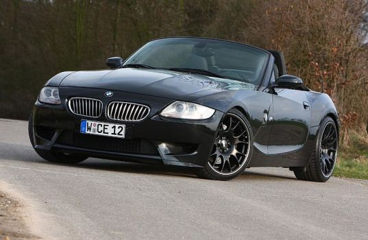 bmw z4m s desetiv lcem je na prodej m 630 kon a m lo nestoj auto journal. Black Bedroom Furniture Sets. Home Design Ideas