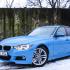 BMW 330i F30 exterior (15)