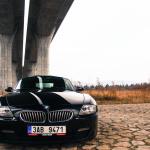BMW Z4 Coupé e85 exterior (12)