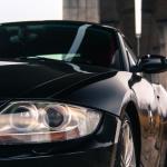 BMW Z4 Coupé e85 exterior (13)