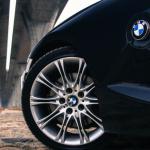 BMW Z4 Coupé e85 exterior (22)