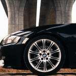 BMW Z4 Coupé e85 exterior (3)