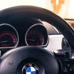 BMW Z4 Coupé e85 interior (5)