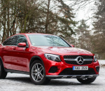 mercedes-benz glc coupe exterior (7)
