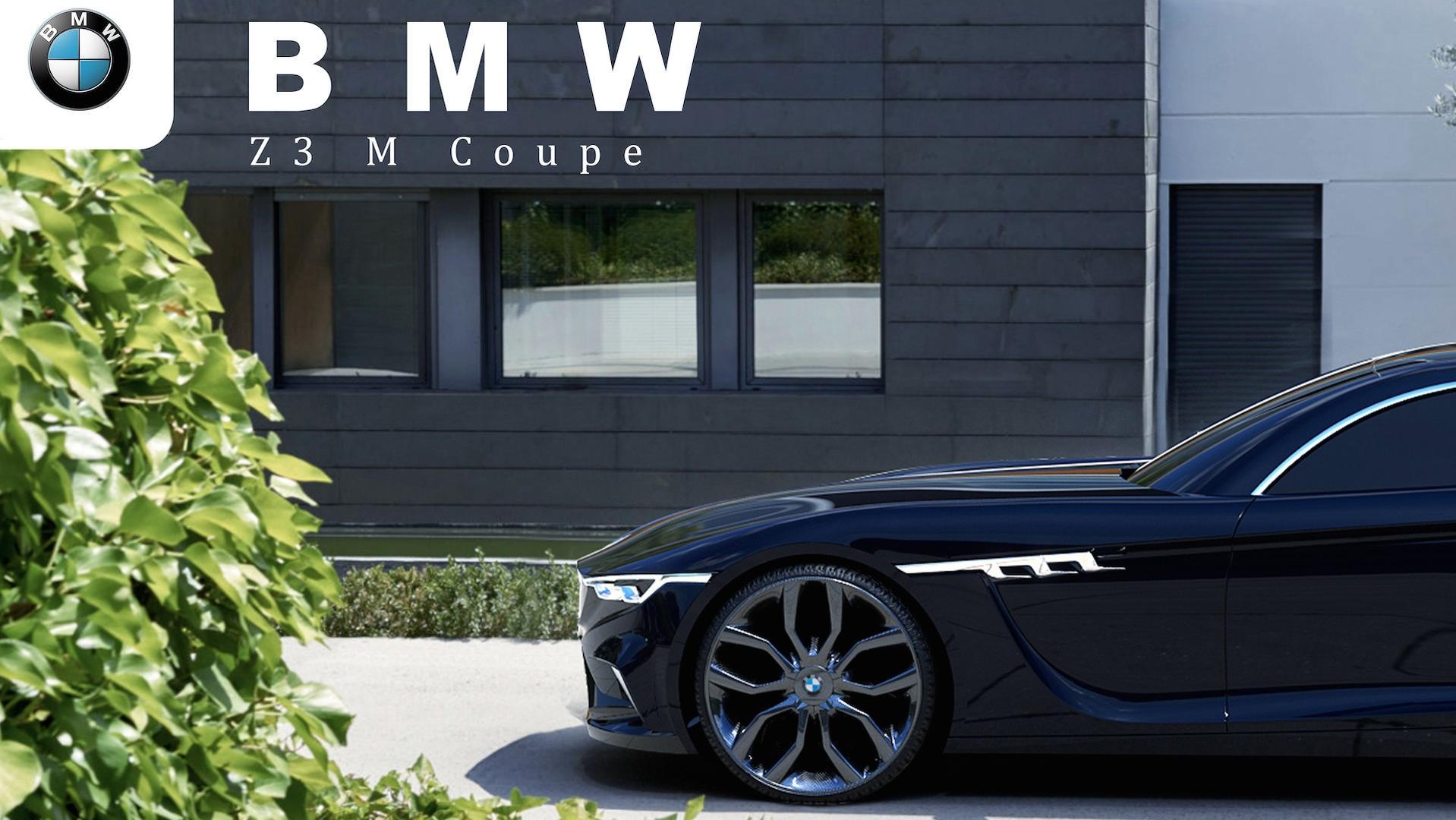 Koncept Nov 233 Ho Bmw Z3 M Coup 233 Vypad 225 250 žasně Auto Journal