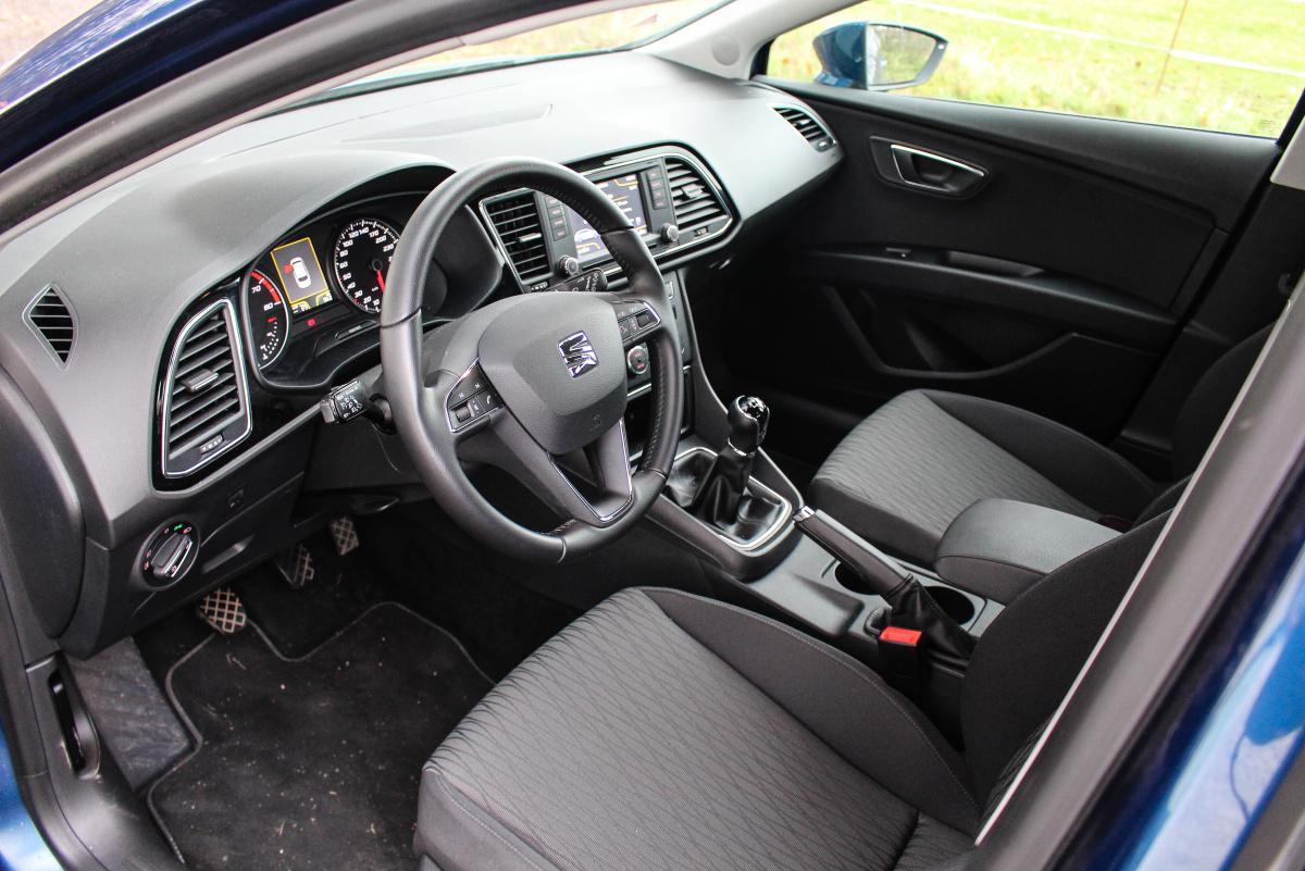 Test Ojetiny Seat Leon St 1 4 Tsi Skv L Alternativa Ke