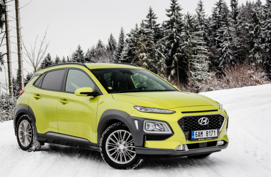test hyundai kona 1 0 t gdi esk exhibicionista p ekvapuje auto journal. Black Bedroom Furniture Sets. Home Design Ideas