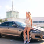 jaguar-xf-2016-and-a-girl-5