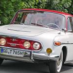 Tatra 603 Bj. 1965