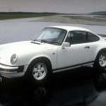 Porsche 911 Clubsport