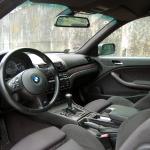 bmw 330 ci e46 interior (1)