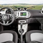 Smart ForTwo ForFour 11246797111819322953