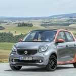 Smart ForTwo ForFour 1242533350151902470