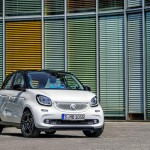 Smart ForTwo ForFour 1796928624611394042