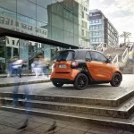 Smart ForTwo ForFour 19405511411711371560