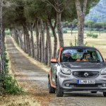 Smart ForTwo ForFour 21197173661587946866
