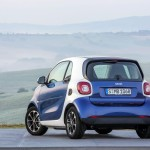 Smart ForTwo ForFour 2120747009524844263